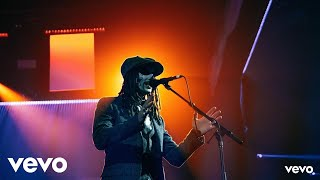 JP Cooper Closer Live VevoHalloween 2017