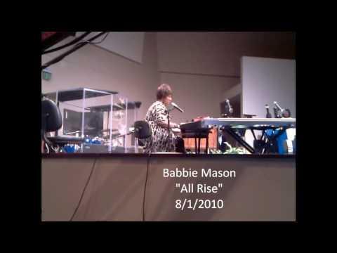 Babbie Mason -All Rise
