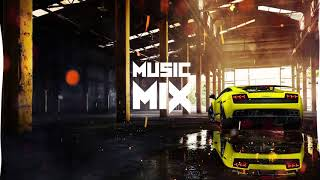 BASS BOOSTED MUSIC MIX → Best Of EDM 2018