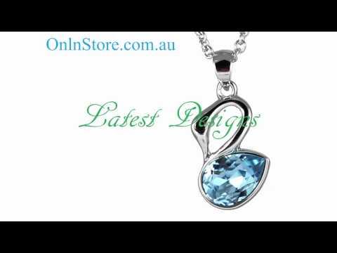 Buy Crystal Jewellery Online In Australia