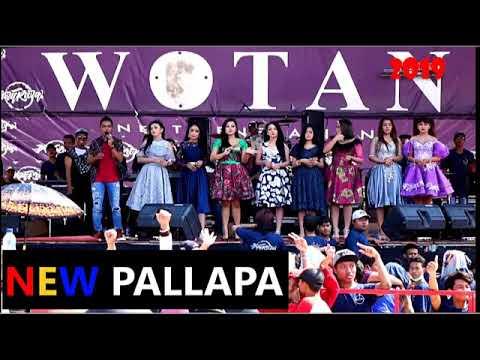 NEW PALLAPA TERBAIK FULL ALBUM TERBARU 2018