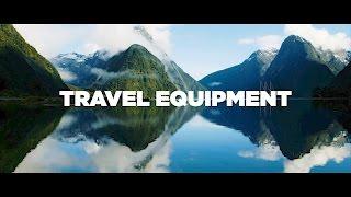 Was nehme ich mit nach Neuseeland?  - Mein Foto- und Videoequipment für Reisen!