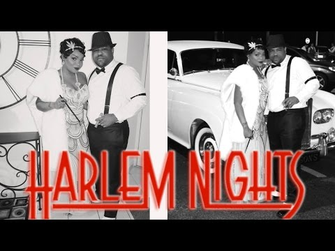 WEEKEND VLOG#58: MANNEQUIN CHALLENGE| GROCERY SHOPPING| HARLEM NIGHTS PARTY