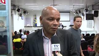 Câmara debateu racismo em Audiência Pública