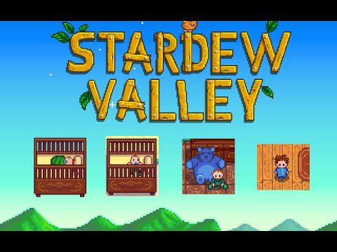 stardew valley how to cook
