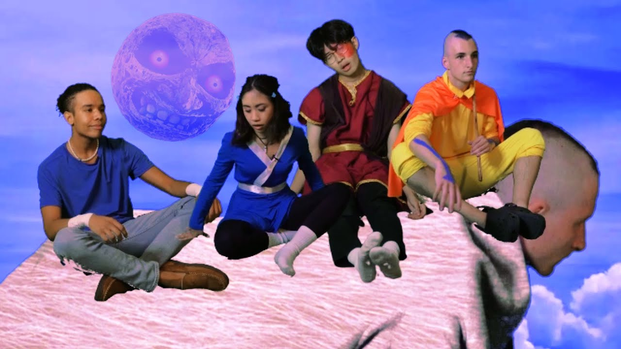 Download every episode of Avatar: The Last Airbender - BOOK 1