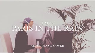 Video Lauv - Paris In The Rain (Piano Cover) [+Sheets] download MP3, 3GP, MP4, WEBM, AVI, FLV Januari 2018