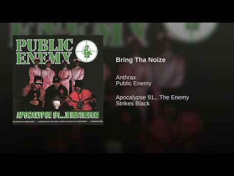 Bring Tha Noize
