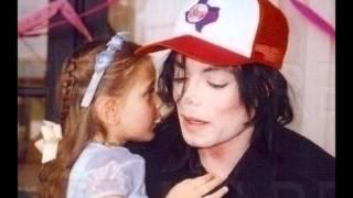 Paris Jackson & Michael Jackson