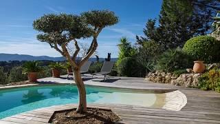 Immobilier de prestige, propriété à vendre Lascours Roquevaire en Provence - Annonces immobilières