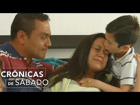 Daphne Gutiérrez: Lo que más me dolió fue no poder volver a ver a mis hijos