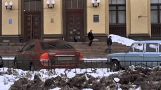 Личная жизнь следователя савельева 20 серия