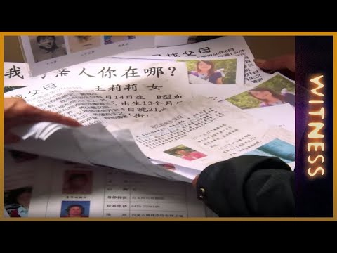 China's Lost and Found Daughters: One-child Policy Reunions