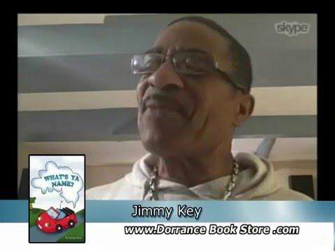 TWIA: Jimmy Key Jan 16, 2016