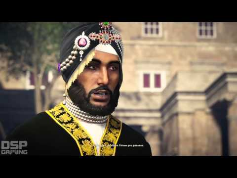 "Assassin's Creed Syndicate playthrough pt65 - ""Borrowing"" Wardrobe and a Ride"