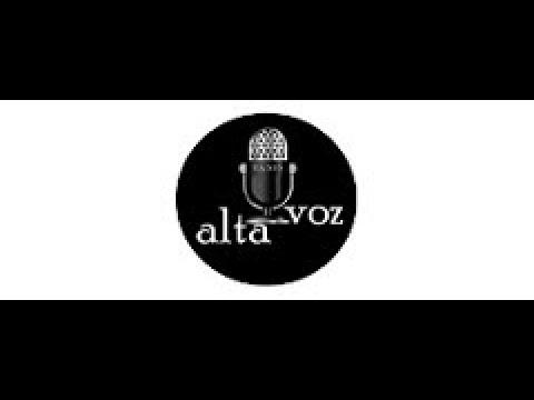 RADIO ALTA VOZ.   ONLINE -  LA PLATA   (ARGENTINA)