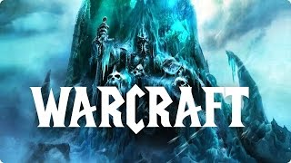 Warcraft - Ephixa (EPIC Remix of Howling Fjord) [Hard Trance]
