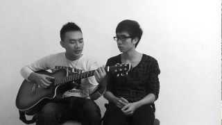 Thinh Noo ft Sở Huynh - ĐÔI GIÀY VẢI (Acoustic Cover)