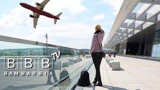 Как вести себя в аэропорту, если вы там оказались впервые, правила поведения