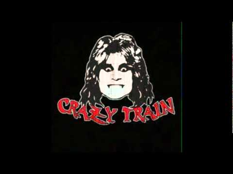 Song of Ozzy Osbourne  Crazy Train