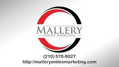 Search Engine Optimization San Antonio - Mallery Online Marketing
