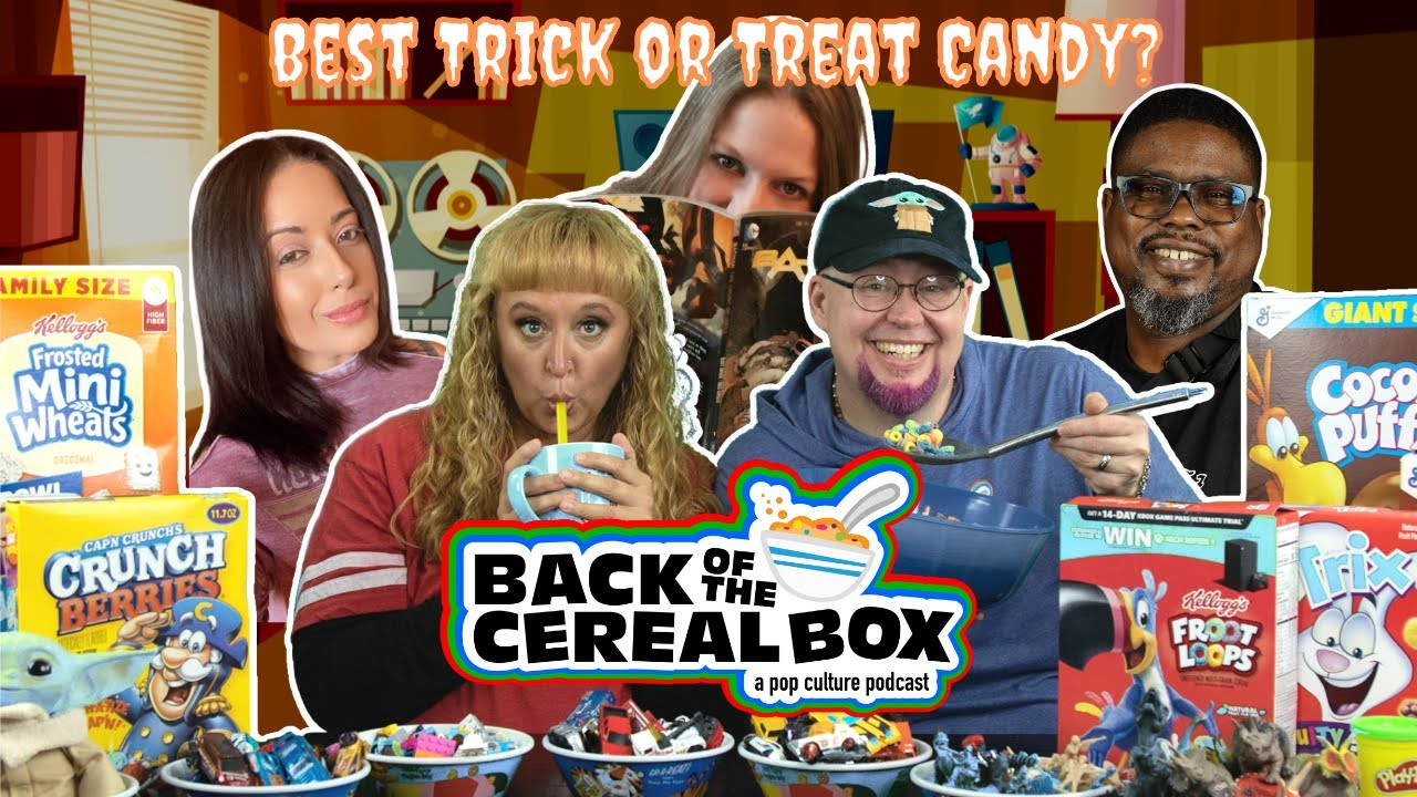 Download Best Trick or Treat Candy?