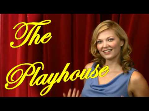 The Playhouse Web Series