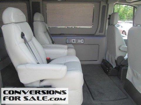Ford Transit Conversion Vans For Sale Montana
