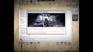 Update Arma3 v1 42
