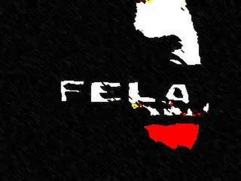 Yellow Fever by. Fela Kuti