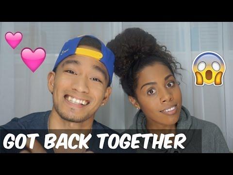 #68 How We Got Back Together