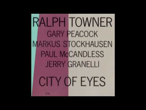 Ralph Towner - City of Eyes (1989)
