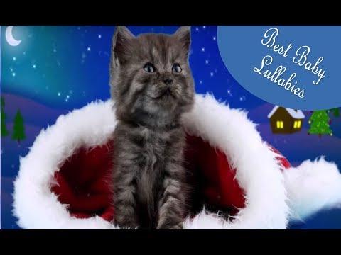 LULLABIES BABY MUSIC Christmas Lullaby Songs Jingle Bells Babies Toddlers Kids Xmas Music Lullabies