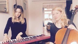 Yvonne Catterfeld - Lieber so (Cover by Stephanie Glasmeyer & Linda Kauffeldt)