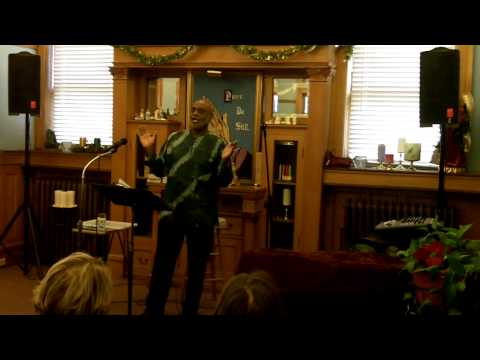ACIM Earl Purdy 113014 THIS IS THE SOLUTION TO ANY RELATIONSHIP PROBLEM - A Course In Miracles Class