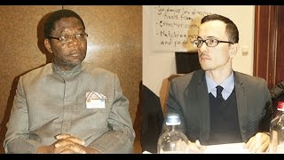 MIEUX and Ministry of Foreign Affairs Round-up Ghana Diaspora Meeting in Belgium