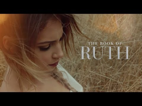 """The Book of Ruth 