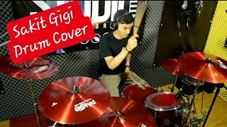 Meggy Z - Sakit Gigi Drum Cover By Irfand Prastyo