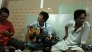 Liveshow Vũ Quốc Việt và những người bạn 2012 (phần 1)