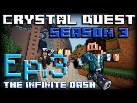 CQ Season 3 - The Infinite Dash - Ep.3 A Moolicious Island