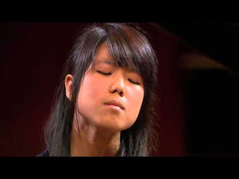 Kate Liu – Fantasy in F minor Op. 49 (first stage)