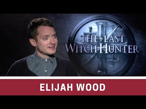 EGO MAGAZINE: interview with Elijah Wood (The Last Witch Hunter)