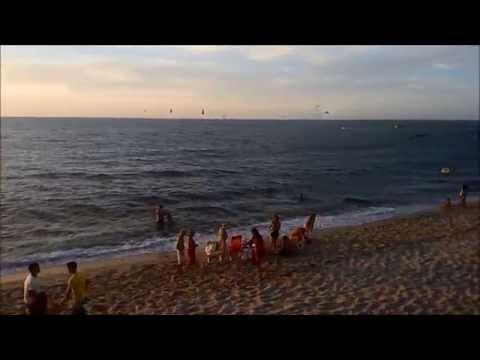 22/12/17 Cidade colonial e belas praias são atrações de Barra Grande, PIиз YouTube · Длительность: 3 мин
