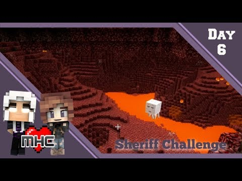 MHC April 2019 - Into The Land Of Death - Day 6