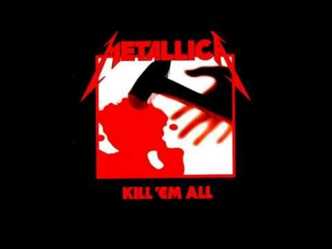 No Remorse - Metallica - Karaoke - Lyrics