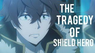 The Tragedy of Shield Hero (Naofumi Iwatani)