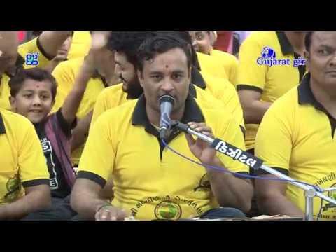 AlakhDhani Dhun Mandal    Part 07    DABHAN