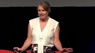 Abortion isn't on any woman's bucket list | Amanda Bradley | TEDxSouthBank