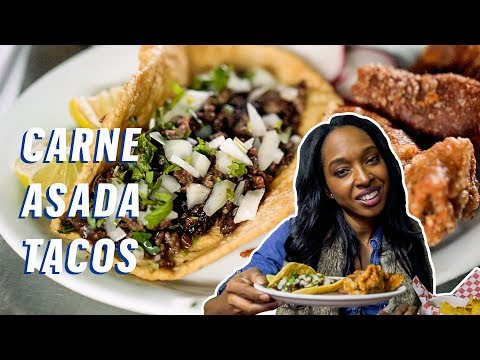 The Best Cheap Tacos in The Bay Area || 5 Buck Lunch