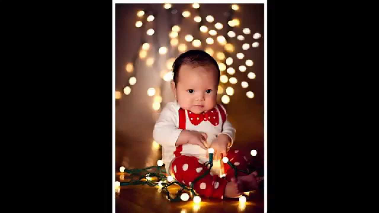 Creative Baby Photography Ideas